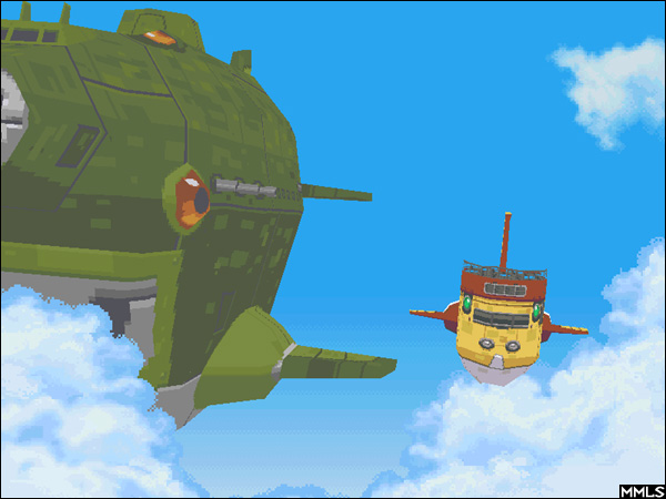 ff1 how to get airship